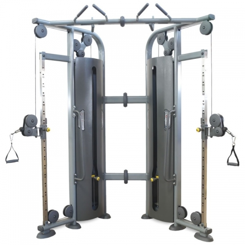 Dual Pulley 4x1