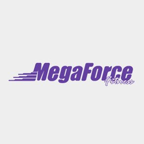 Academia Mega Force Fitness