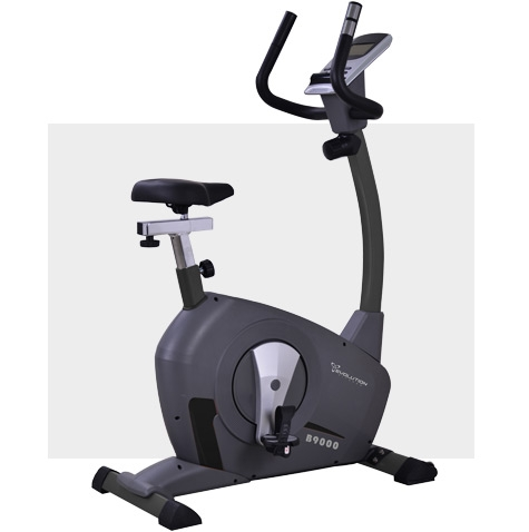 B 9000 (Evolution Fitness)