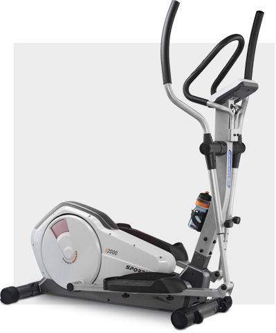 E 2000 i (Evolution Fitness)