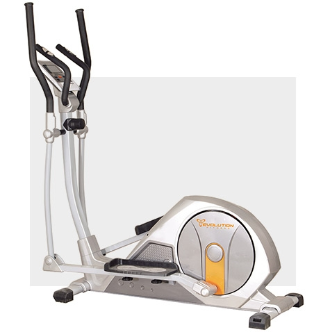 E 8000 (Evolution Fitness)