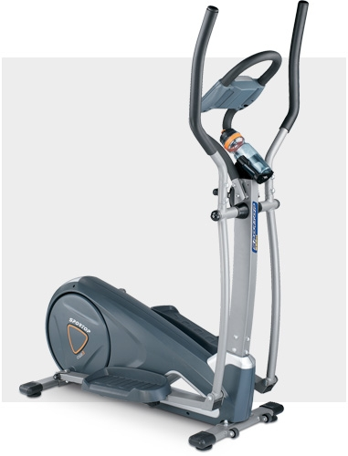 E 850 (Evolution Fitness)