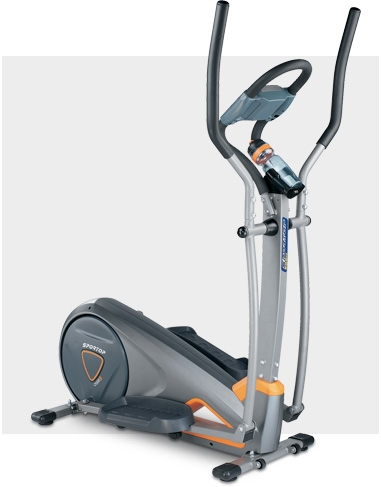 E 850 P (Evolution Fitness)
