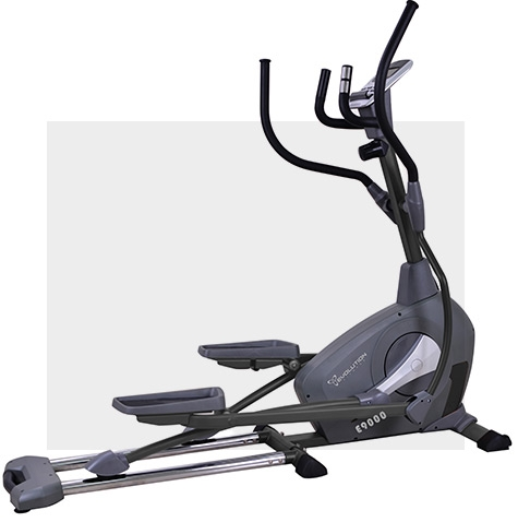 E 9000 (Evolution Fitness)