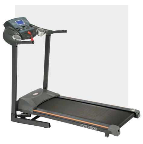 EVO 2500 (Evolution Fitness)