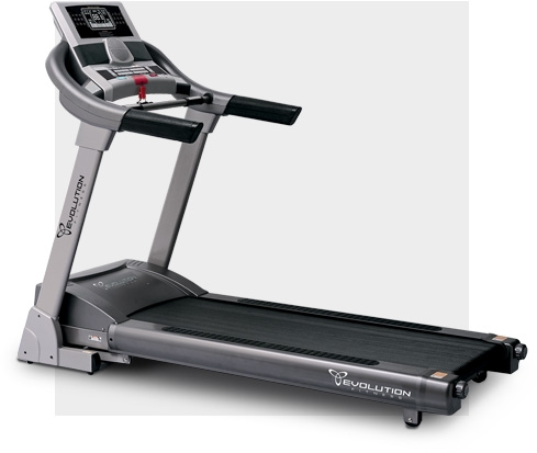 EVO 5000 (Evolution Fitness)