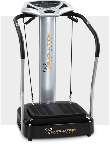 F 610 (Evolution Fitness)