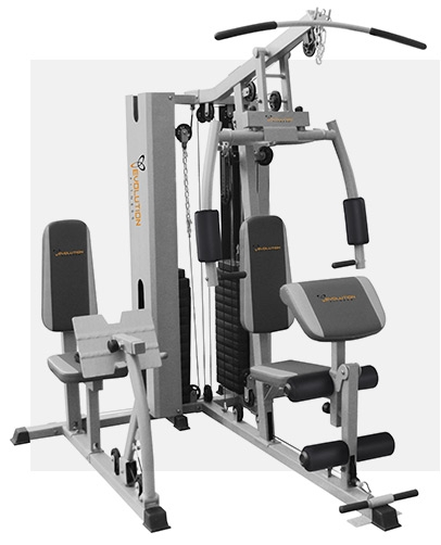 FT 13000 (Evolution Fitness)