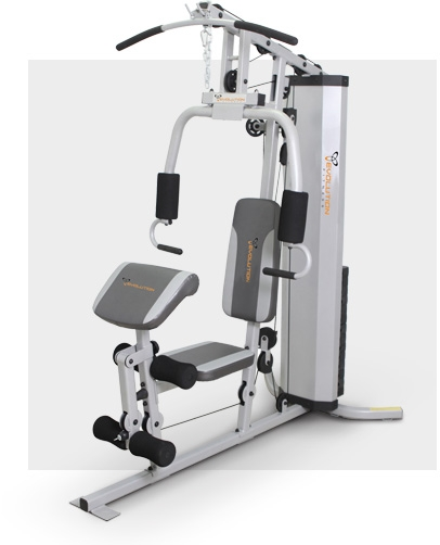 FT 9000 (Evolution Fitness)