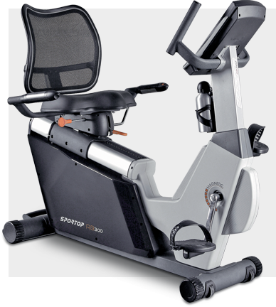 RB 300 (Evolution Fitness)