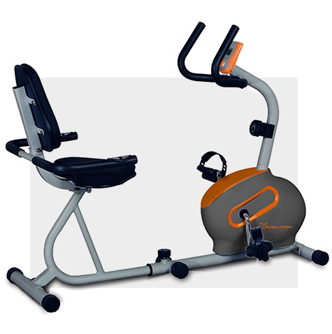 RB 602 (Evolution Fitness)