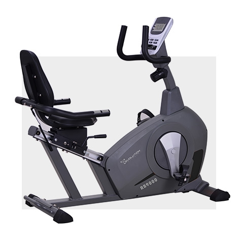 RB 9000 (Evolution Fitness)