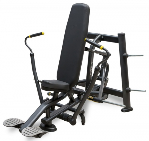 Chest Press Articulado